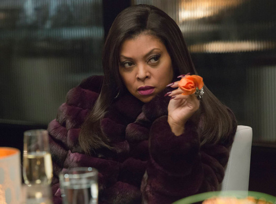 Empire, Cookie Lyon, Taraji P. Henson