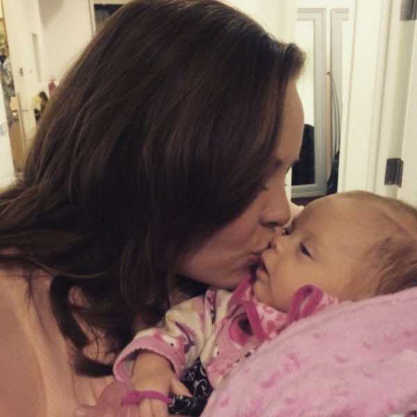 Tyler Baltierra, Catelynn Lowell, Baby, Instagram