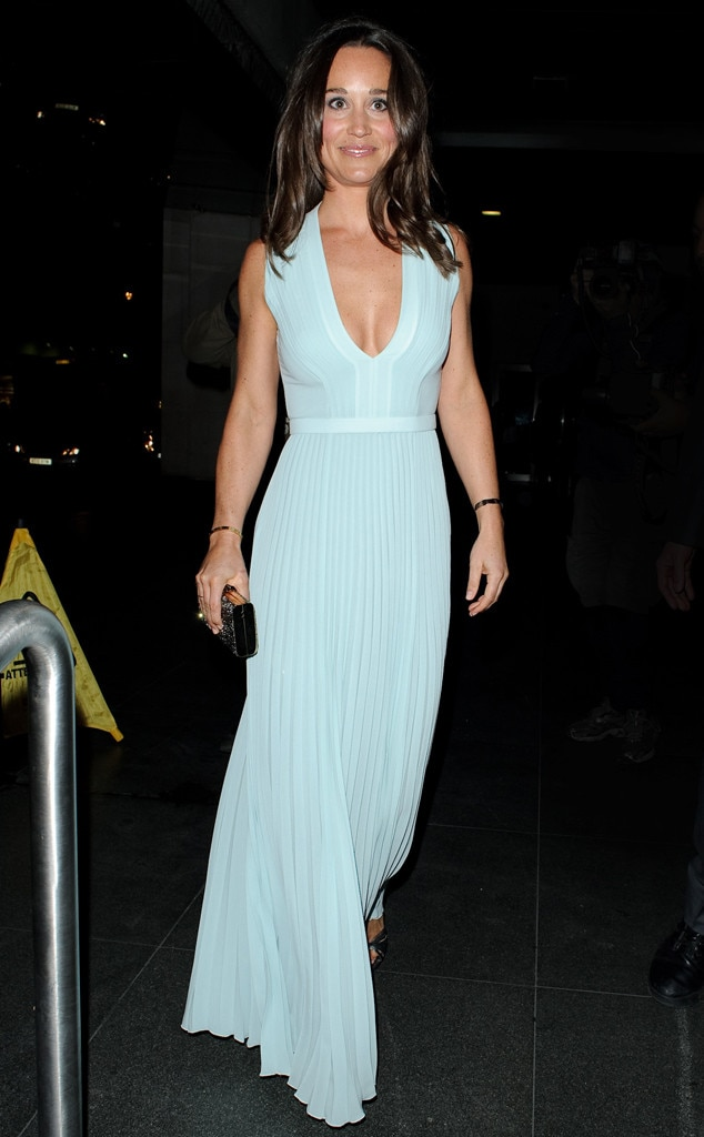 Take The Plunge From Pippa Middleton S Best Looks E News