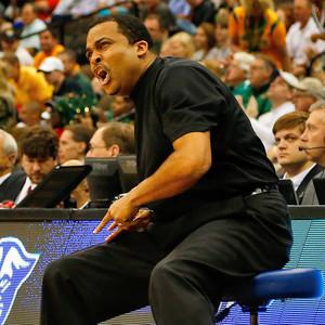 Ron Hunter, Georgia State Panthers head coach