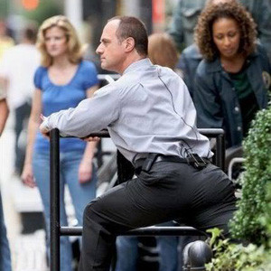 Tumblr Has A Crush On Christopher Meloni S Butt And We Can