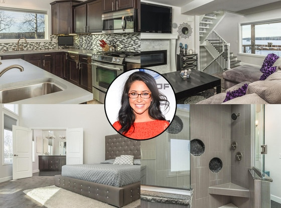 Bristol Palin, House