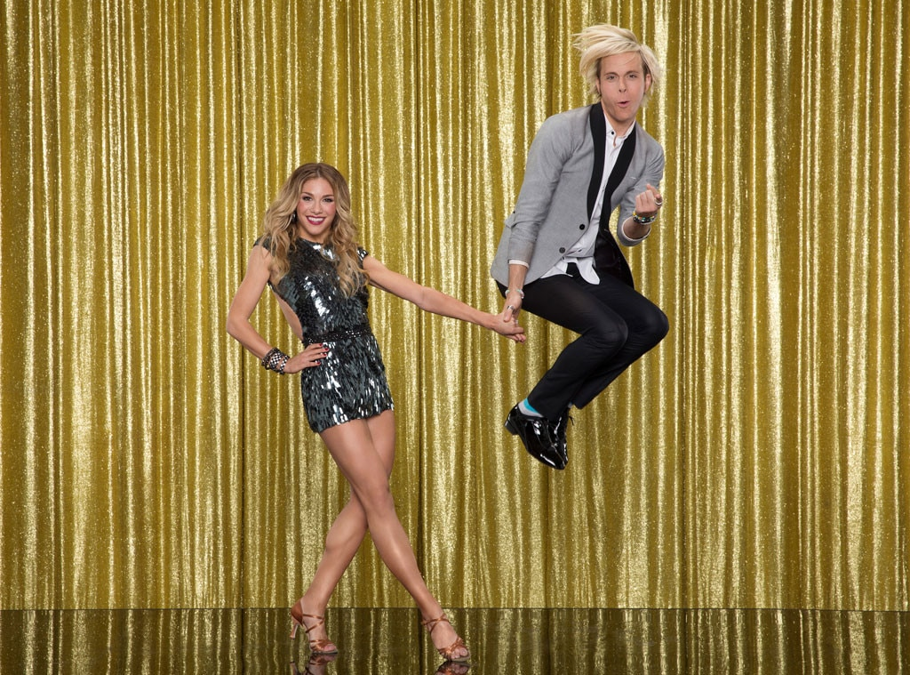 Dancing With The Stars, Season 20
