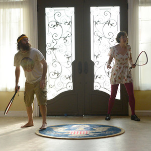 The Last Man On Earth, Will Forte, Kristen Schaal