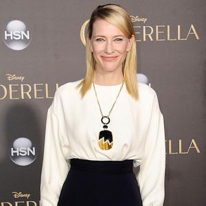 Fashion Police, Cate Blanchett