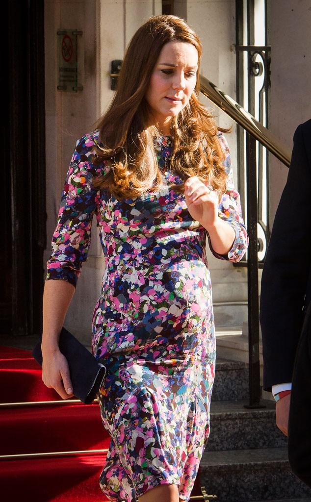 Rosehip Oil: Kate Middleton's Pregnancy Beauty Secrets Revealed! The