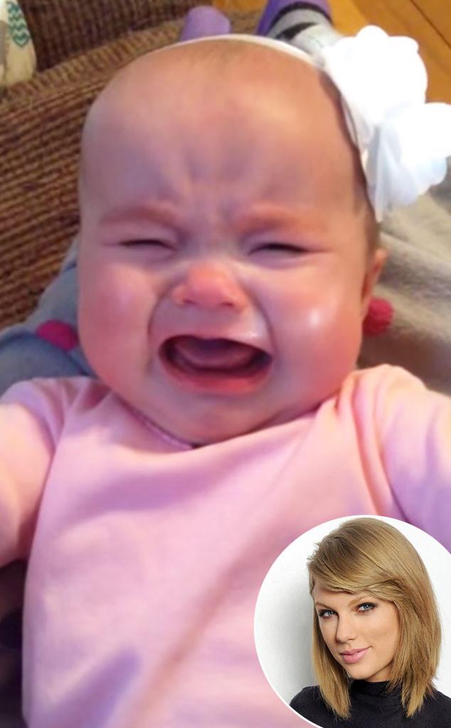 Taylor Swift Baby