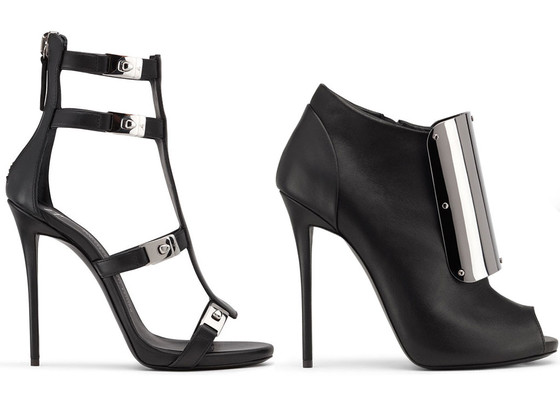 Beyoncé Teaming Up With Giuseppe Zanotti For a Brand New ...
