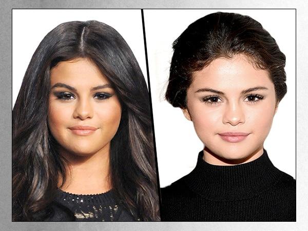 ESC, Transition to No Makeup Makeup Face