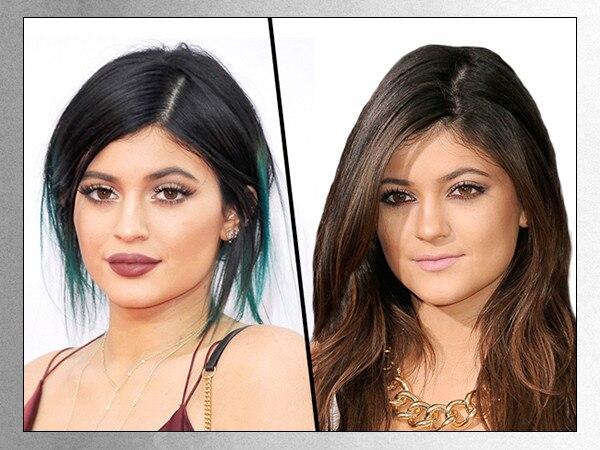 ESC, Transition to No Makeup Makeup Lips