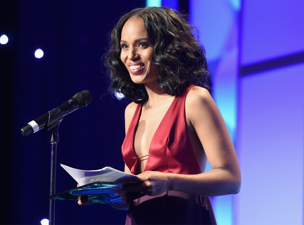 Kerry Washington, GLAAD Media Awards