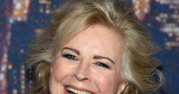 Candice Bergen Says No More Plastic Surgery Even If I M