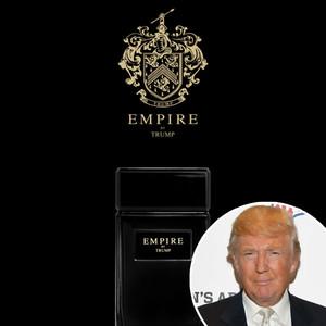 Donald Trump, Empire Cologne