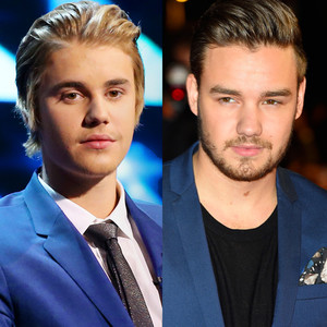 Justin Bieber, Liam Payne