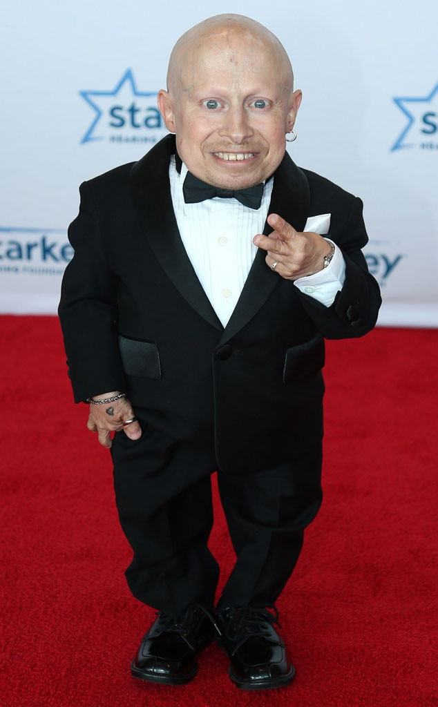 verne troyer - photo #5
