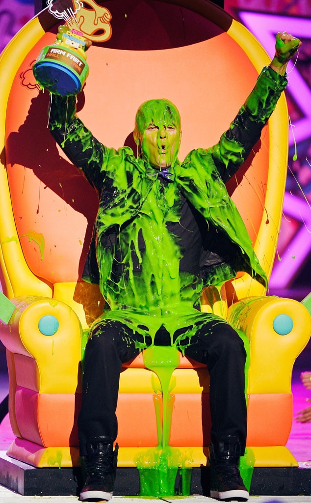 Josh Duhamel, Kids Choice Awards