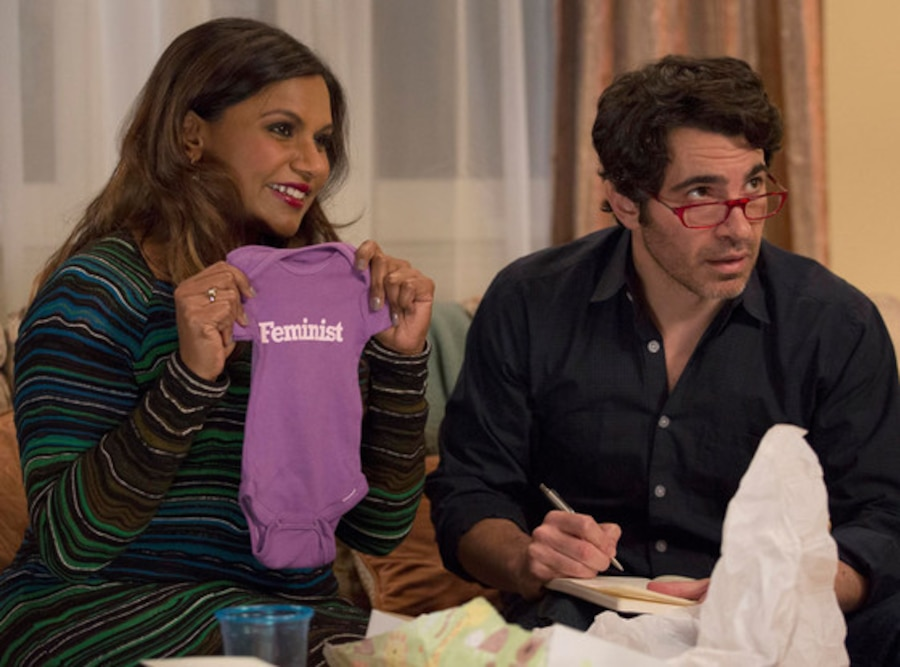THE MINDY PROJECT, Finale