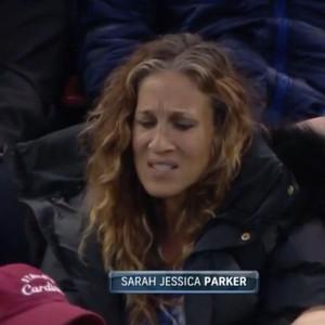 Sarah Jessica Parker, Tom Hanks, Vine