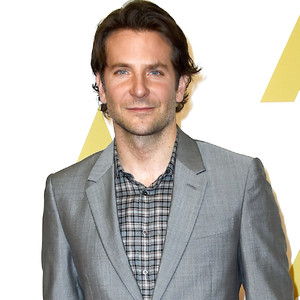Bradley Cooper, 87th Annual Academy Awards Nominee Luncheon