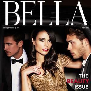 Jordana Brewster, Bella Magazine