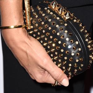 Jessica Alba, Nails