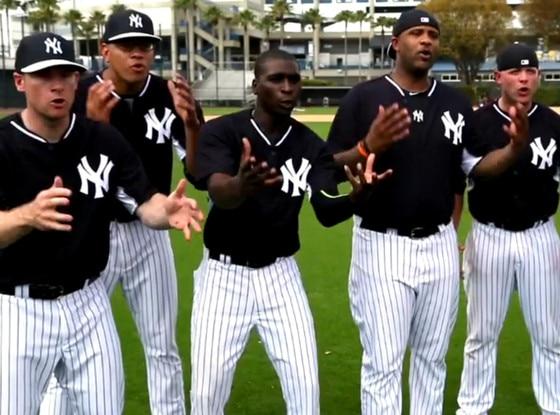 New York Yankees, Sandlot