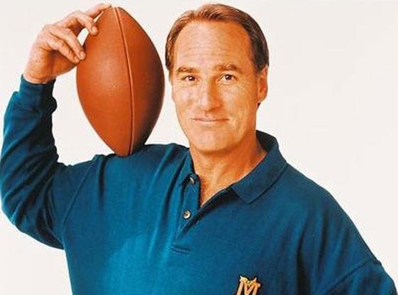 Craig T. Nelson, Coach