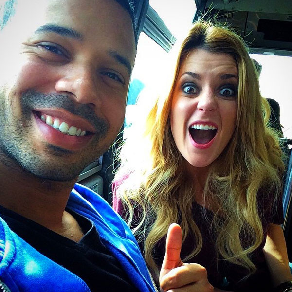Grace Helbig, Friends