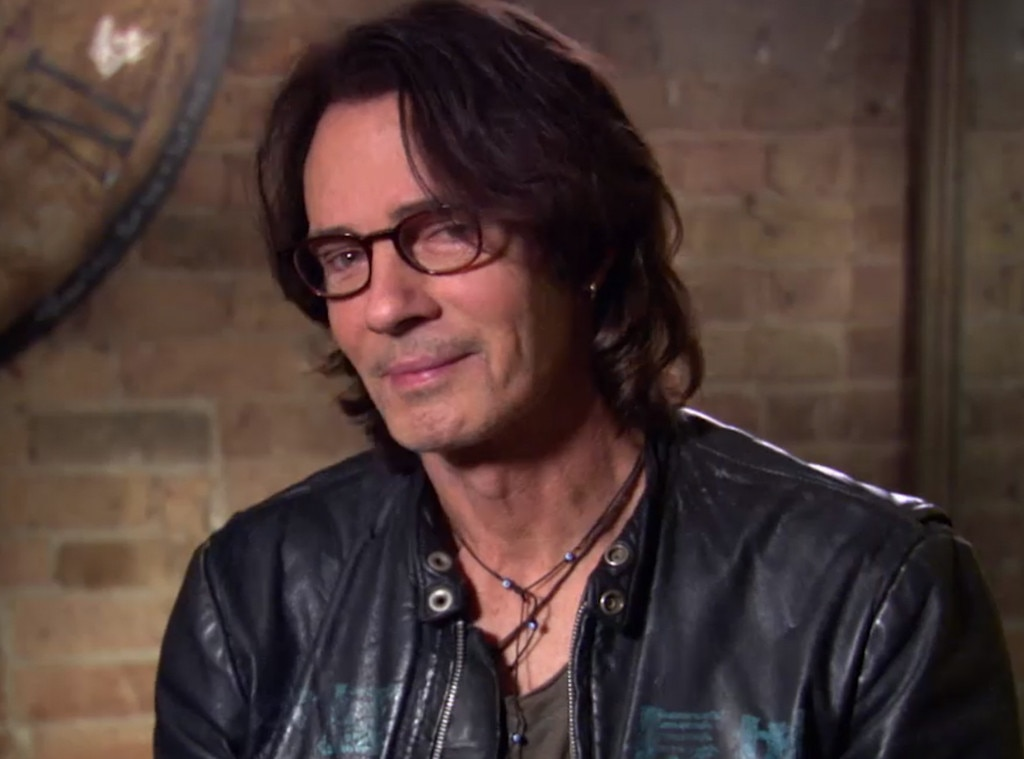 Rick Springfield, Oprah Winfrey's Where Are They Now?