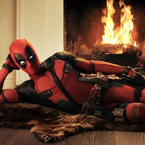 Ryan Reynolds Is Ready to Seduce You in His Deadpool Costume—See ...