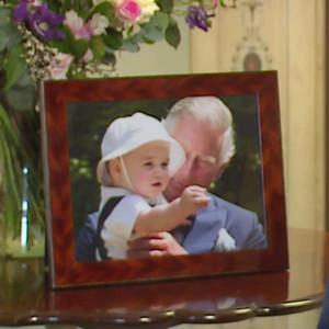 Prince George, Prince Charles