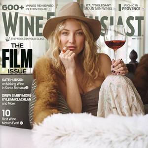 Wine Enthusiast Magazine, Magazine
