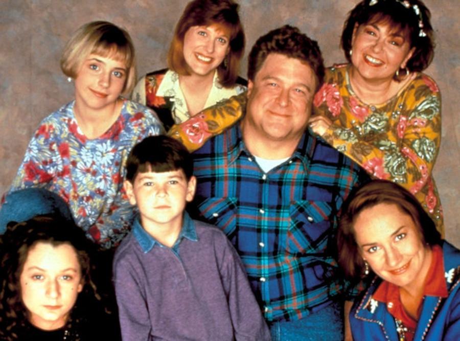 Roseanne, Sitcom Revivals