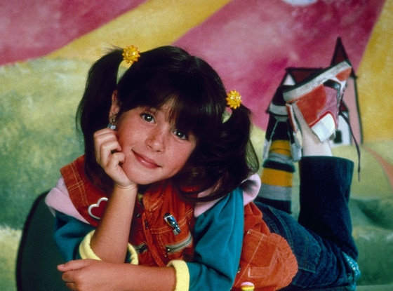 Soleil Moon Frye, Punky Brewster, Sitcom Revivals
