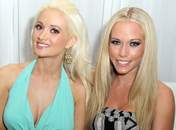 Holly Madison, Kendra Wilkinson