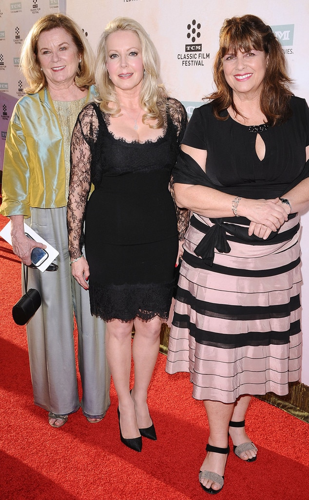 Heather Menzies, Debbie Turner, Kym Karath