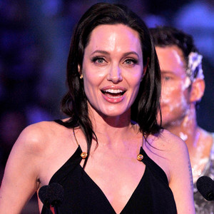 Angelina Jolie,  Kids' Choice Awards 2015