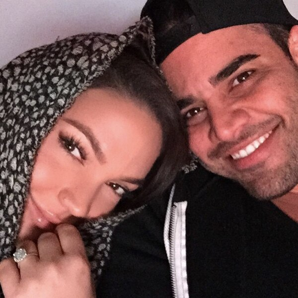Jessica Parido, Mike Shouhed, Instagram
