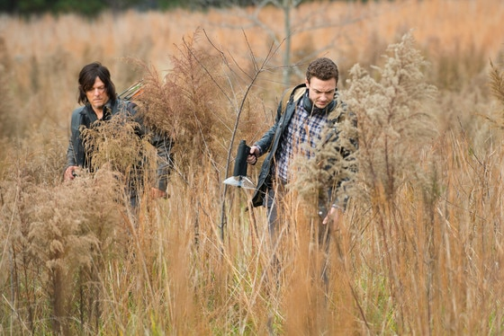 The Walking Dead, S5 Ep16