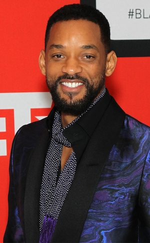 Will Smith, Black Girls Rock!