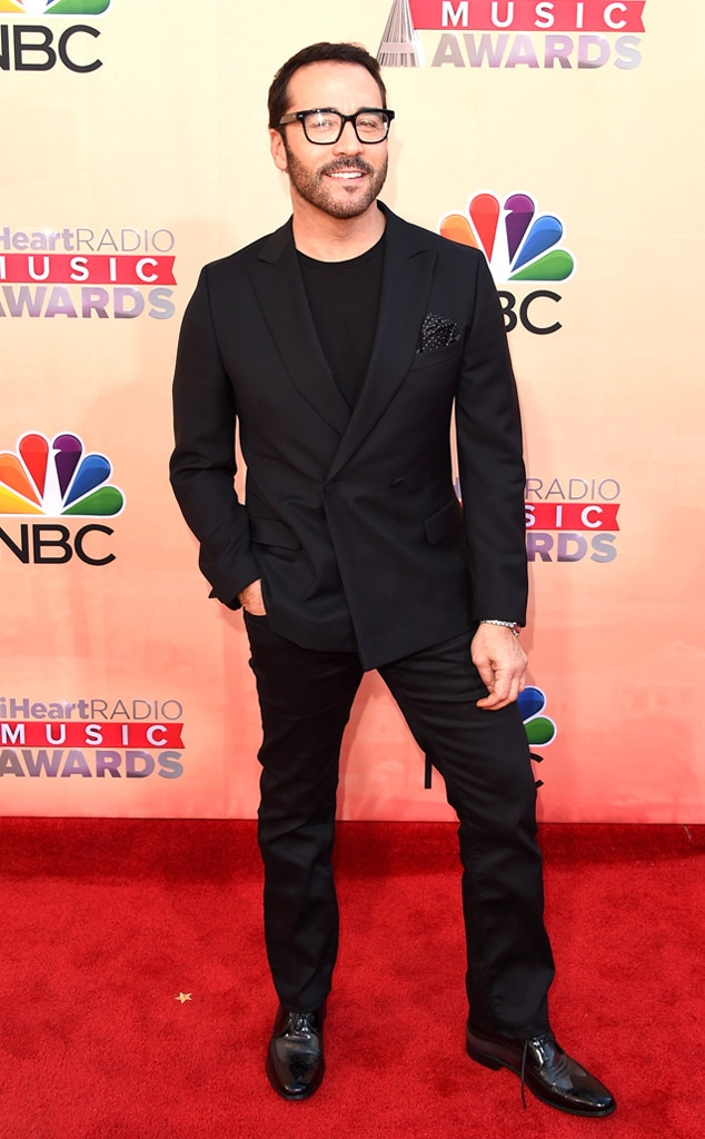 Jeremy Piven, iHeartRadio Music Awards