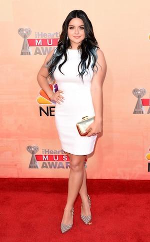 Ariel Winter, iHeartRadio Music Awards
