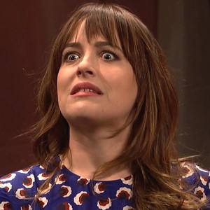 Dakota Johnson, New Playroom, Saturday Night Live