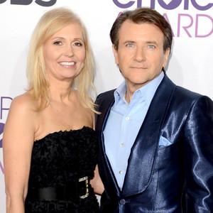 Shark Tank S Robert Herjavec And Wife Diane Split Up E News