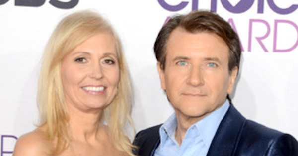 Shark Tank S Robert Herjavec And Wife Diane Split Up E News