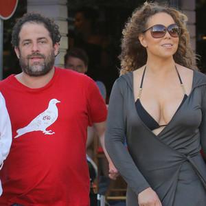 Mariah Carey, Brett Ratner