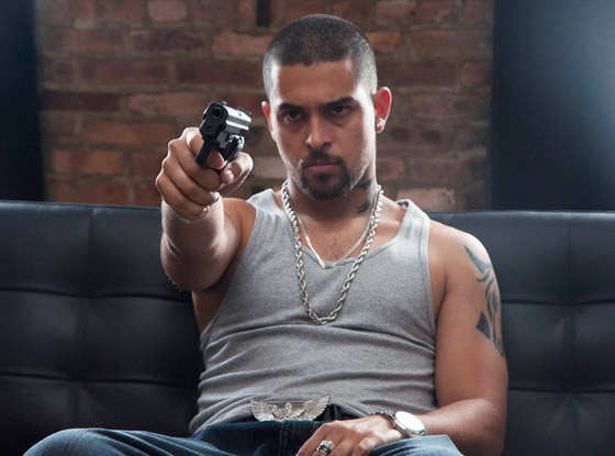Wilmer Valderrama, The Girl is in Trouble