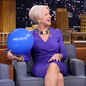 Jimmy Fallon, Helen Mirren