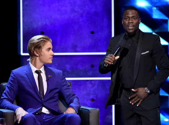 Justin Bieber, Comedy Central, Roast
