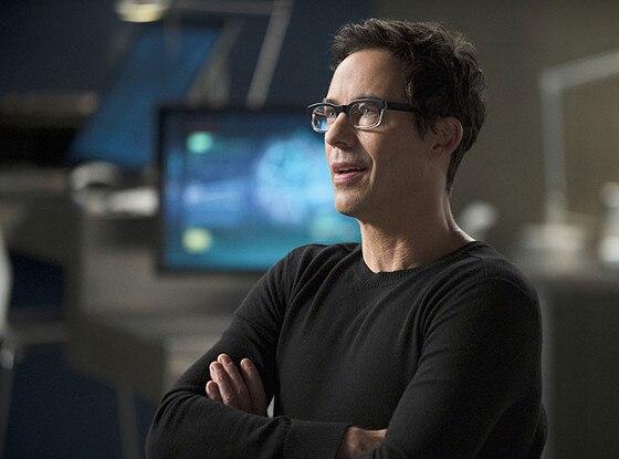 Tom Cavanagh, The Flash